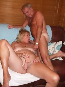 Old couple like oral sex - hot amateur galleries